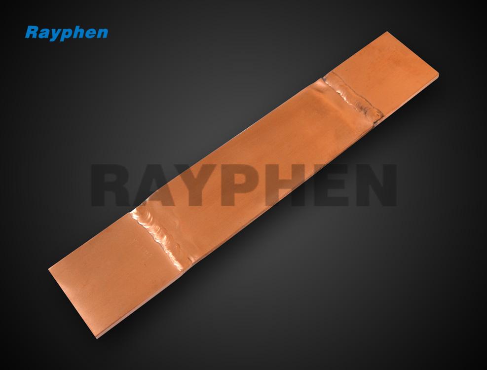 MTS Flexible Copper Connector