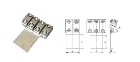 Substation Clamps And Connectors
