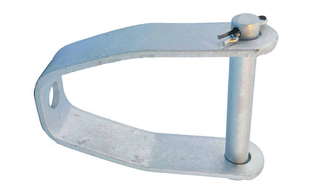 Secondary Clevis