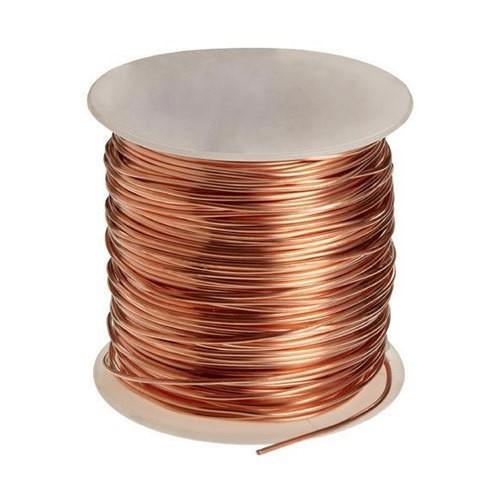 Pure Copper Wires