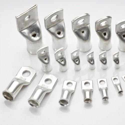 Sizes of Aluminum Lug