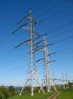 Overhead Line Transmission